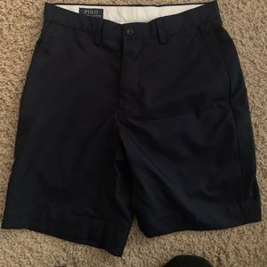 Practically Brand New Polo By Ralph Lauren Shorts